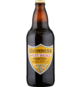 Birra Guinness West Porter