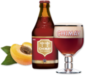 Birra Chimay Rouge